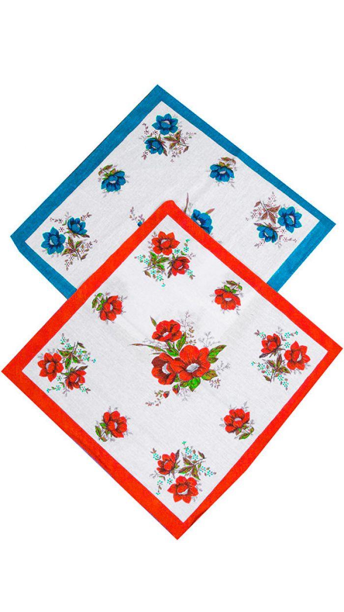 Картинка для детей носовой платок