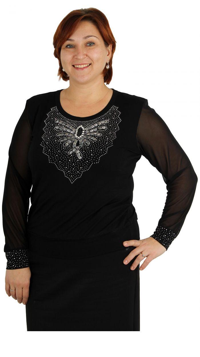 Блузка женская по распродаже