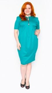 Платье  065206331 оптом.