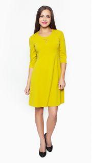 Платье женское  065208600 оптом.