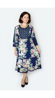8319c25d676 Женские платья оптом – купить платья оптом Без рядов поштучно в ...