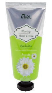 Крем для рук Акация Ekel Blowing Hand Cream shea butter  081000016 оптом.