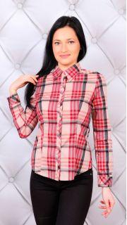 a1c03a6a720 Женские рубашки с длинными рукавами купить недорого с доставкой по РФ
